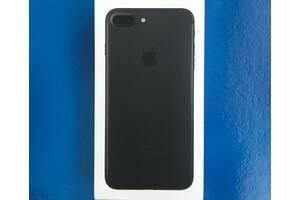 iPhone 7 Plus 256Gb Black в отличном состоянии! + бонусы!