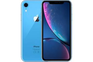 iPhone XR 64gb New! Оригинал
