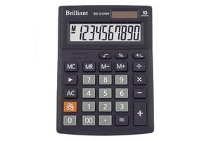 Калькулятор Brilliant BS-210NR