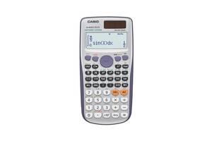 Калькулятор Oasio os-991es