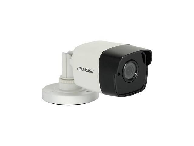 купить бу Камера видеонаблюдения HikVision DS-2CE16D8T-ITF (3.6) в Харькове