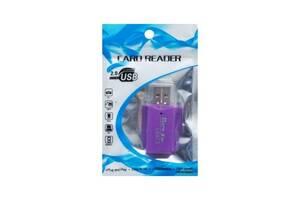 Кардридер Card Reader RS052 SKL11-232659