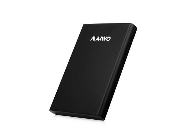 """Карман внешний Maiwo 2.5"""" SATA/SSD HDD to USB 3.0 (K2568 black)- объявление о продаже  в Харькове"""