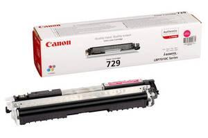Картридж Canon 729 Magenta (6135252)