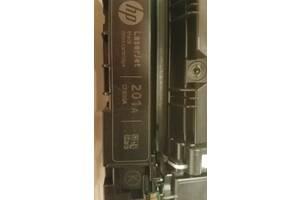 Картридж HP 201A Первопроходец