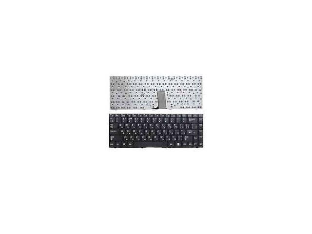 Клавиатура Samsung (R519) Black, RU- объявление о продаже  в Харькове