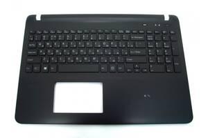 Клавиатура SONY FIT15E SVF15E SVF151 SVF152 SVF153 SVF154 SVF15A ( RU Silver с крышкой клавиатуры)