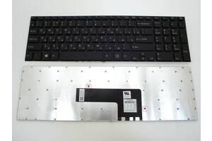 Клавиатура SONY FIT15E SVF15E SVF151 SVF152 SVF153 SVF154 SVF15A ( RU Black без рамки)
