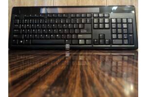 Клавиатура Speedlink Celes Wireless Solar (SL-6439-BK- RU)