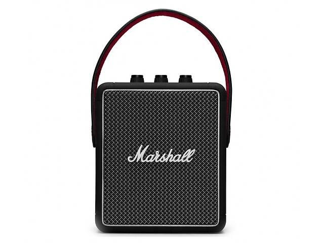 Колонка Marshall Stockwell II Black (1001898)- объявление о продаже  в Харькове