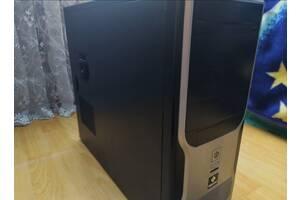 Комп'ютер ПК AMD,8GB,160GB,GT8500,БП FSP 400W