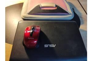 Комплект нетбук Asus PC, компьютерная мышь Apacer сумка для переноса