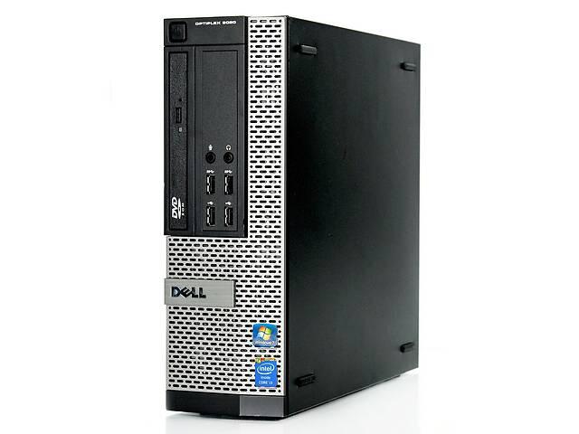 Компьютер Dell Optiplex 3020 SFF (Intel Core i3-4130, 4 ГБ ОЗУ, 500 HDD)- объявление о продаже  в Харкові