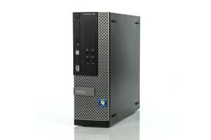 Компьютер Dell Optiplex 390 (Core i5-2400, 4 ГБ ОЗУ, 250 HDD)