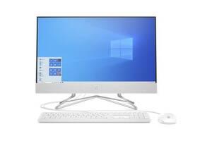 Компьютер HP 24-df0056ur AiO / Pentium Silver J5040 (1D9X5EA)