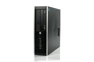 Компьютер HP Pro 6300 (Core i3-3210, 4 ГБ ОЗУ, 250 HDD)
