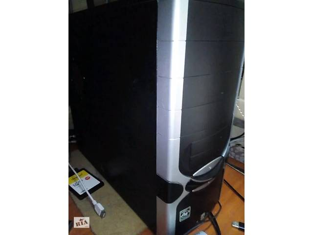 купить бу Компьютер игровой 6 ядер + 8-12 Гб + HD7950 + 320 Гб гарантия в Каменском (Днепродзержинск)