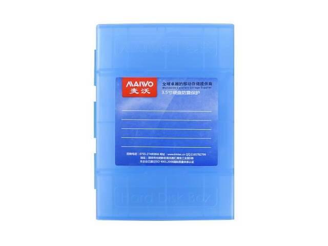 продам Контейнер для HDD Maiwo KB03 blue бу в Харькове