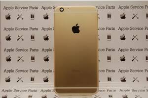Корпус Apple iPhone 6 Plus Gold