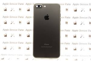 Корпус Apple iPhone 7 Plus Black