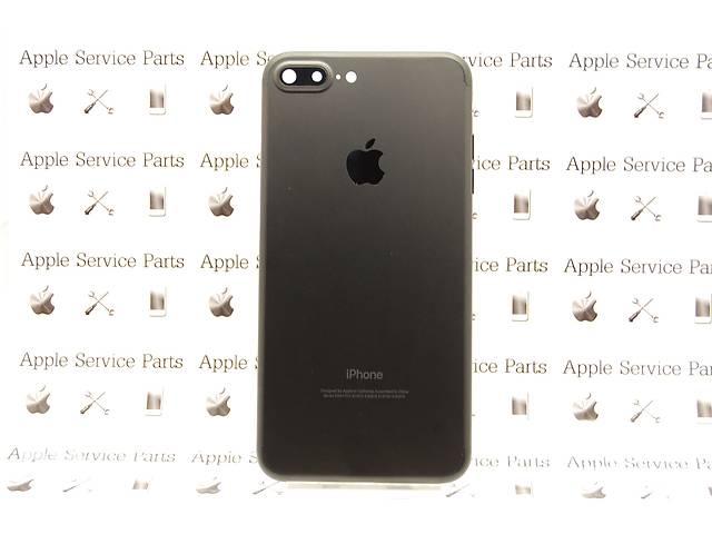 купить бу Корпус Apple iPhone 7 Plus Black в Харькове