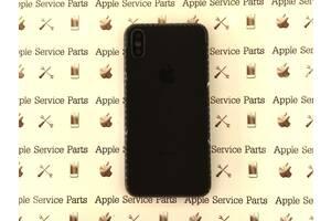 Корпус Apple iPhone X Space Gray