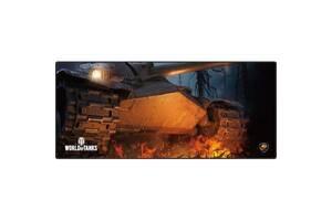 Коврик для мышки Cougar Arena Tank World of Tanks