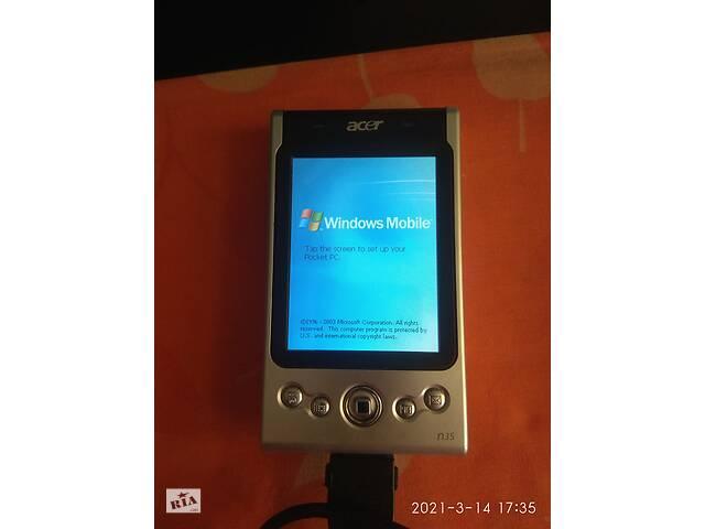 купить бу КПК Acer GPS в Тернополі