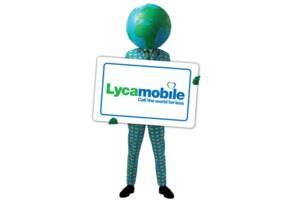 Красивые номера Lycamobile