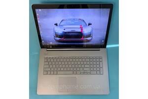 Крутой 17 дюймовый сенсорный, игровой ноутбук, а так же для проф работ / Core i7 /SSD 240 / 8GB / NVIDIA GT 750 2GB