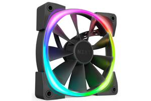 Кулер для корпуса NZXT Aer RGB 2 - Single (HF-28140-B1)