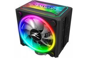 Кулер для процессора Zalman CNPS16X Black ARGB