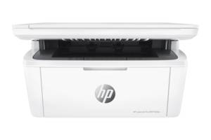 Лазерное МФУ HP LaserJet Pro M28a (W2G54A) копир, принтер, сканер