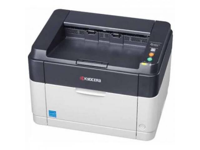 продам Лазерный принтер Kyocera FS-1040 (1102M23RUV) бу в Харькове