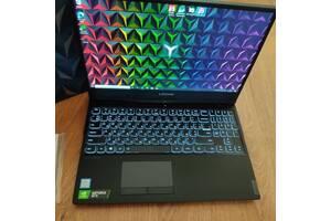 LENOVO LEGION Y540 / I5-9300H/ Gtx 1660TI(6GB GDDR6)/SSD512GB