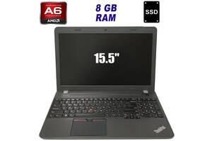 : Lenovo ThinkPad E555
