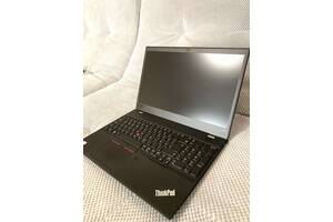 Lenovo ThinkPad T580 (ОП 32 гб, SSD 512 гб)