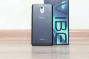 Lenovo VIBE Black (під відновлення)