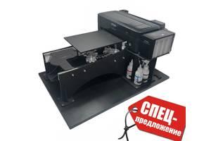 Лучший Подарок кондитеров - Пищевой (пищевой) принтер по СПЕЦцене