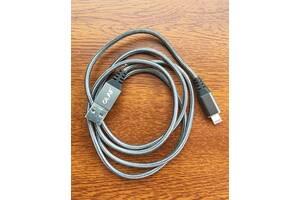 Магнітний кабель Lightning для зарядки Iphone