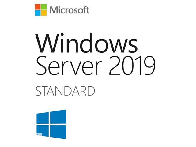 продам Microsoft Windows Svr Std 2019 64Bit DVD 16 Core rus/english бу в Харькове