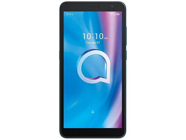 продам Мобильный телефон Alcatel 1B 2/32GB Pine Green (5002H-2BALUA12) бу в Киеве