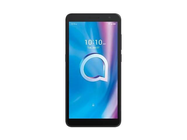 бу Мобильный телефон Alcatel 1B 2/32GB Prime Black (5002H-2AALUA12) в Харькове
