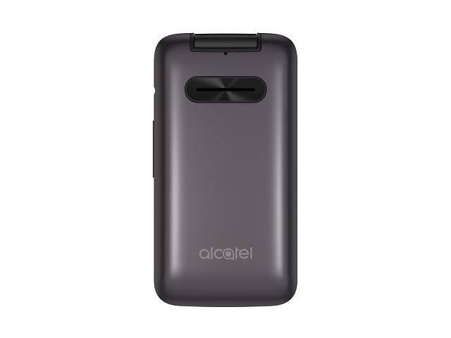 продам Мобильный телефон Alcatel 3025 Single SIM Metallic Gray (3025X-2AALUA1) бу в Харькове
