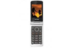 Мобільний телефон Astro A284 Black