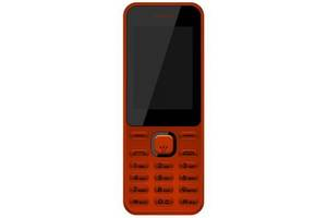 Мобильный телефон Bravis C246 Fruit Red