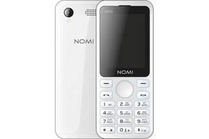 Мобільний телефон Nomi i2410 Grey