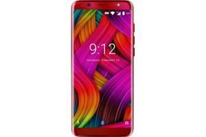 Мобильный телефон NUU G3 4/64GB Red