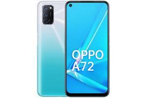 Мобильный телефон Oppo A72 4/128GB Shining White (OFCPH2067_WHITE)