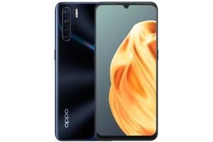 Мобильный телефон Oppo A91 8/128GB Lightening Black (OFCPH2021_BLACK)